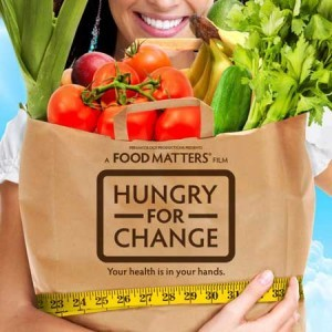 Hungry for Change: Ditch the Diets, Conquer the Cravings, and Eat Your Way to Lifelong Health by James Colquhoun