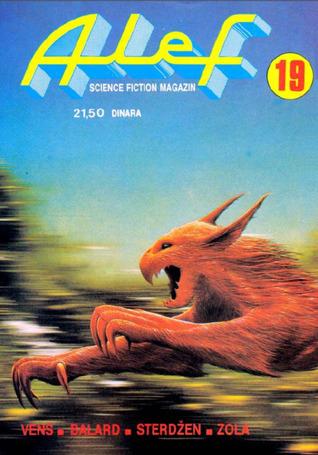 Alef - Science fiction magazin broj 19