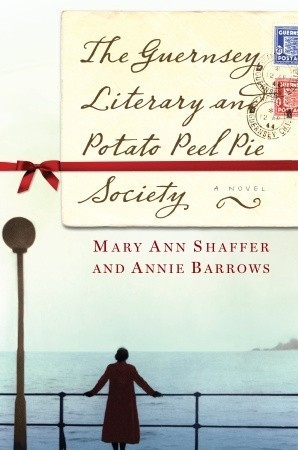 Image result for the guernsey literary and potato peel society