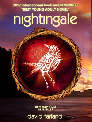 Nightingale by David Farland