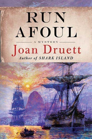 Run Afoul (Wiki Coffin Mysteries #3)