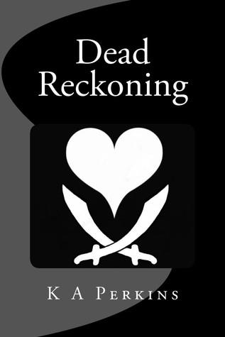 Dead Reckoning (Valkyrie, #2)
