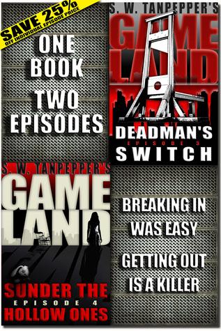 GAMELAND Episodes 3-4 (S. W. Tanpepper's GAMELAND)