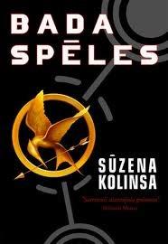 Bada Spēles (The Hunger Games #1)
