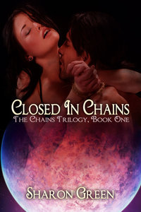 Closed In Chains(The Chains Trilogy 1)