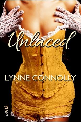 Unlaced (Symbiotics, #3)