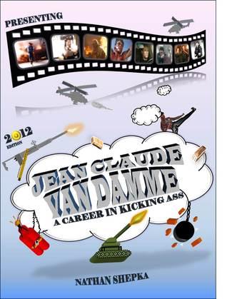 Jean Claude Van Damme: A Career In Kicking Ass
