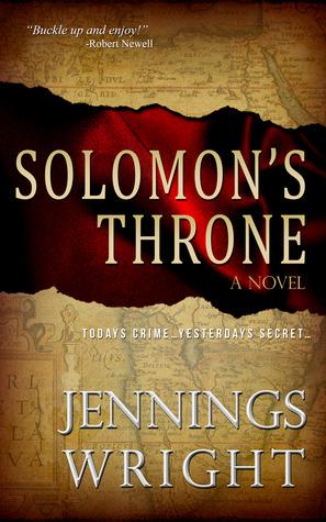 Solomon's Throne by Jennings Wright
