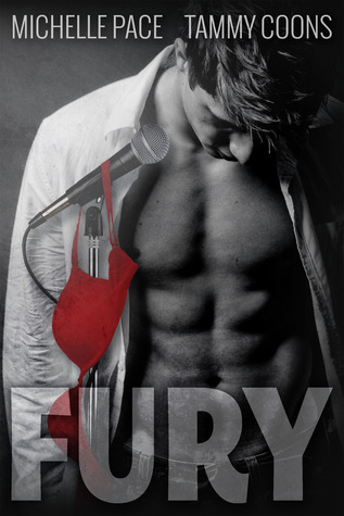 Fury (The Sound Wave Series, #1)