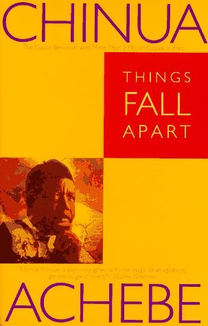 things fall apart the african trilogy by chinua achebe 37781