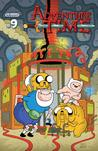 Adventure Time with Finn & Jake (Issue #9)