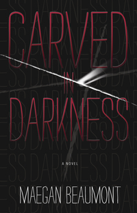 Carved in Darkness (Sabrina Vaughn #1)