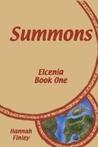 Summons (Elcenia, #1)