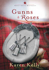 Gunns & Roses (Annie's Attic Mysteries #19)