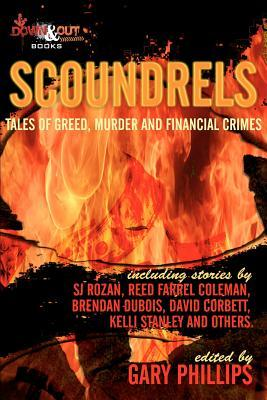 Scoundrels: Tales of Greed, Murder and Financial Crimes