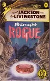 Midnight Rogue (Fighting Fantasy, #29)