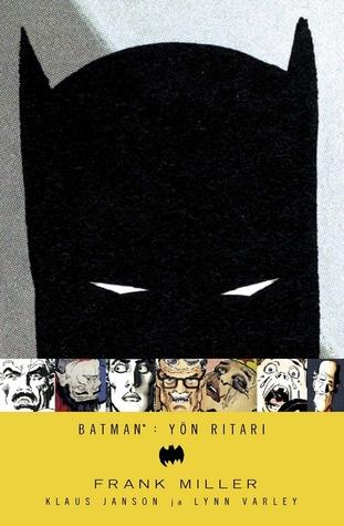 Batman : yön ritari