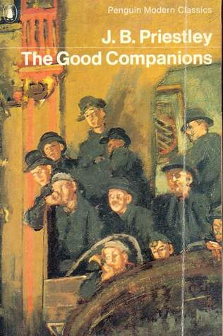 Ebook The Good Companions by J.B. Priestley DOC!