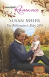 The Billionaire's Baby SOS (The Larkville Legacy #8)