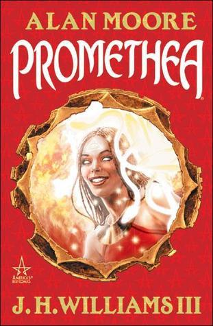 Promethea Tome 7 (Collection 100% ABC Promethea, #7)