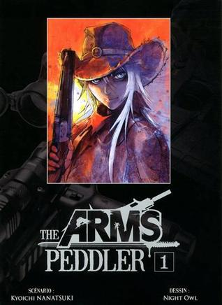 The Arms Peddler #1
