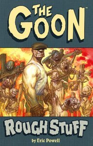 The Goon, Volume 0 by Eric Powell