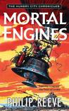 Download Mortal Engines (The Hungry City Chronicles, #1)