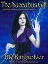 The Succubus Gift by B.R. Kingsolver
