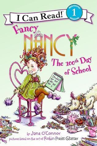 Fancy Nancy by Jane O'Connor