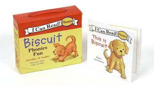 Biscuit Phonics Fun