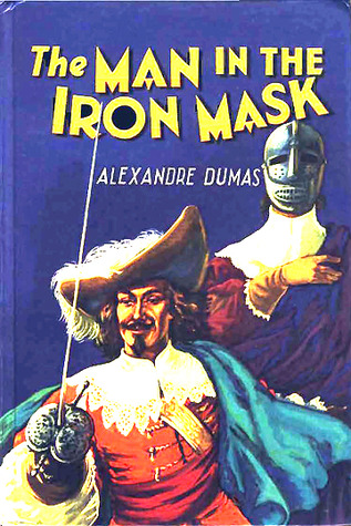 The Man in the Iron Mask. Dean's Classics No 21