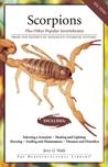 Scorpions: Plus Other Popular Invertebrates