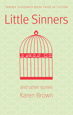 Ebook Little Sinners and Other Stories by Karen  Brown read!