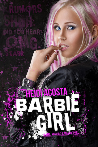 Baby Doll series by Heidi Acosta thumbnail