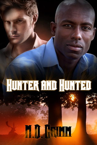 Flashback Friday Book Review: Hunter and Hunted (The Shifters #4) by M.D. Grimm