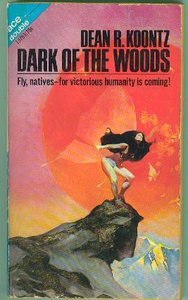In a Dark, Dark Wood: A Novel