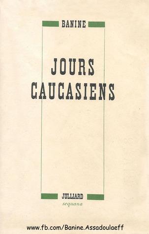 Jours Caucasiens