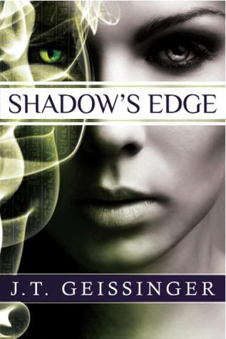 Shadows Edge Book
