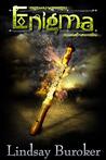 Enigma (Forgotten Ages, #1.5)