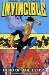 Invincible, Vol. 4: Head of the Class