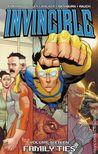 Invincible, Vol. 16: Family Ties