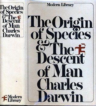The Origin of Species/The Descent of Man