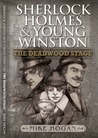 The Deadwood Stage by Mike     Hogan