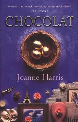 Chocolat (Chocolat #1)