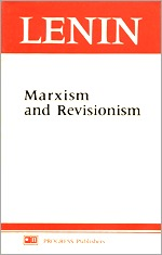 Marxism and Revisionism