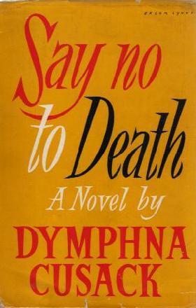 Say No To Death