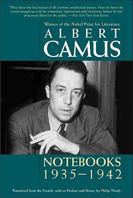 Notebooks 1935-1942