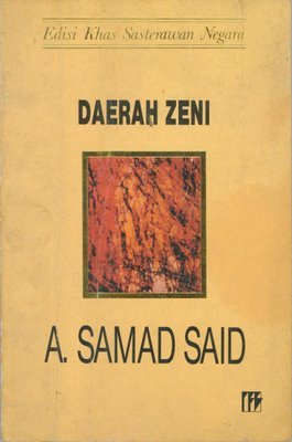 a samad said