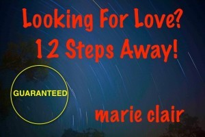 Looking for Love? 12 Steps Away!