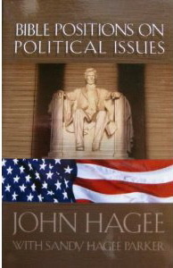 Bible Positions On Political Issues